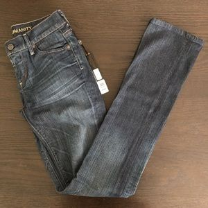 Citizens of Humanity Elson Jeans Size 24 NWT